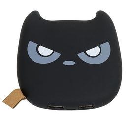 Accura Power Bank Cat 7500 mAh Black
