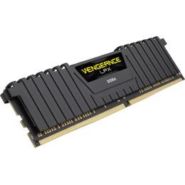 Corsair DDR4 Vengeance LPX 32GB C16 3333MHz 2x16GB Black