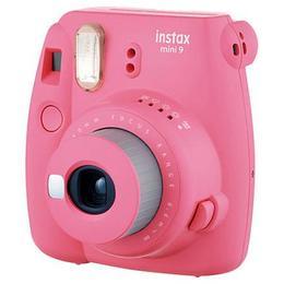 Fujifilm  Instax Mini 9 + Instax mini glossy (2x10) Flamingo Pink