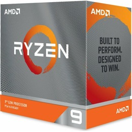 AMD Ryzen 9 3950X, 3.50GHz, boxed without cooler