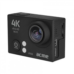 Acme  VR06 Black,