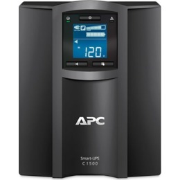 APC Emergency power supply SMC1500IC SmartUPS C 1500VA/900W Tower SmartConnect