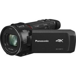 Panasonic HC-VXF11 black