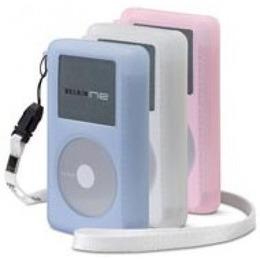 Belkin kaitsevutlar kaitsekest Sports Jacket (iPod) 3-pakk