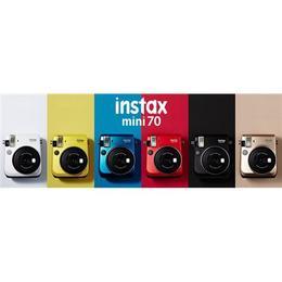 Fujifilm  instax mini 70 Red + 10SH