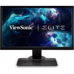 """ViewSonic 24"""" LCD XG240R Elite"""