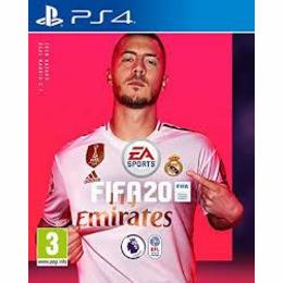 Sony GAME FIFA 20//PS4