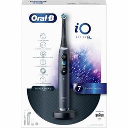 Braun Oral-B iO 9 elektriline hambahari Black Onyx