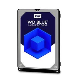 Western Digital  HDD Mob Blue 1TB 2.5 SATA 128MB (WD10SPZX)