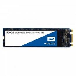 Western Digital  WD 3D NAND SSD 500GB M.2 2280 SATA III 6Gb/s Bulk