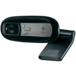 Logitech Webcam C170 Black
