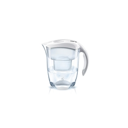 Brita Marella Cool water filter jug ​​with Maxtra + white