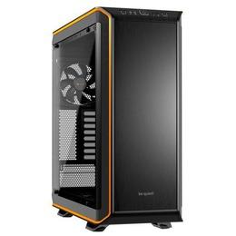 be quiet!  Dark Base Pro 900 Orange Window