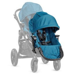 Baby Jogger  lisaiste Second Seat Kit City Select Teal