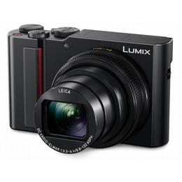 Panasonic Lumix DC-TZ200 Black