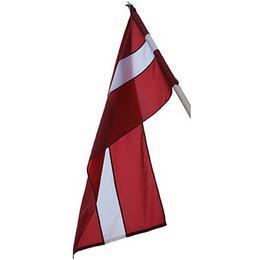 Mig Baltic LR riigilipp 70x140cm leinalindiga, tunneliga