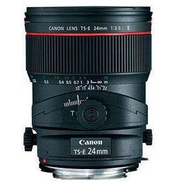 Canon TS-E 24mm F3.5 L II