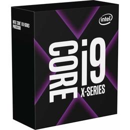 Intel Core i9-10900X, 10C/20T 3.70GHz, Box