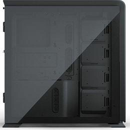 PHANTEKS Enthoo Luxe 2 black, glass window