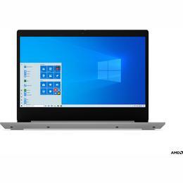 "Lenovo IdeaPad 3 DDR4-SDRAM Notebook 35.6 cm (14.0"") 1920 x 1080 pixels AMD Ryzen 7 12 GB 512 GB SSD Wi-Fi 5 (802.11ac) Windows 10 Home hall, Platinum"