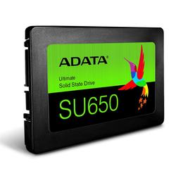 ADATA Ultimate SU650 240GB SATA3 520/450 MB/s