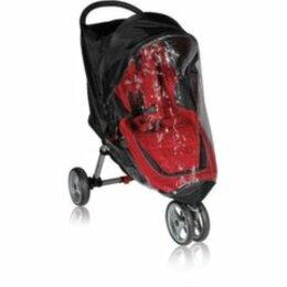 Baby Jogger  jalutuskäru vihmakile Raincover City Mini / Mini GT