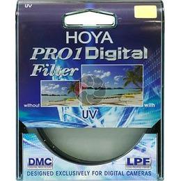Hoya Filter UV Pro1 HMC Digital 52mm