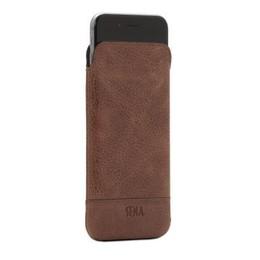 a45a59e6775 Hinnavaatlus - Apple SENA Cases iPhone 7 Plus UltraSlim Heritage cognac