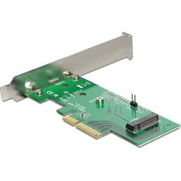 Delock 89370 internal M.2 Adapter für PCIe x4 Connection
