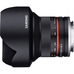 Samyang  12mm f/2.0 NCS CS Sonyle