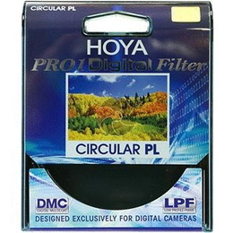 Hoya Filter Ringpolarisatsioon Pro1 HMC Digital 67mm