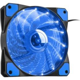 Natec Genesis Case Fan Fan for power supply/Hydrion Genesis housings 120 blue LED