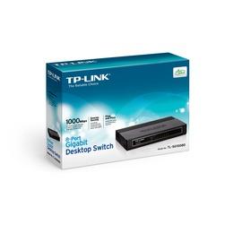 TP-LINK Switch TL-SG1008D