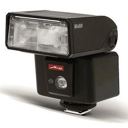 Metz Mecablitz M400 (Fujifilm)
