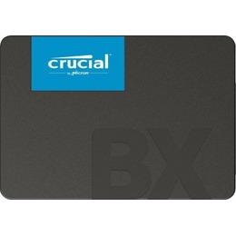 """Crucial SATA 2.5"""" 120GB BX500"""