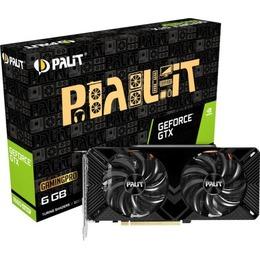 Palit GeForce GTX 1660 SUPER GP