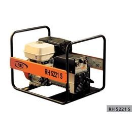 RID  elektrigeneraator RH 5221 SE (bensiin)