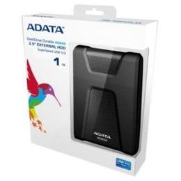 ADATA  HC650 1TB Black