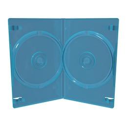 MediaRange BLU-RAY Karp , double/kahene 15mm