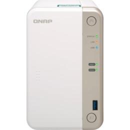 QNAP Network Storage TS-251B-4G Intel Celeron Apollo Lake J3355 2.0GHz