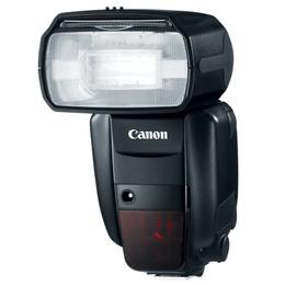 Canon välk Speedlite 600 EX-RT