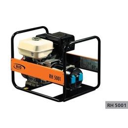 RID  elektrigeneraator RH 5001E (bensiin)