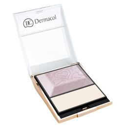 Dermacol  Illuminating Palette Cosmetic 9g, naistele