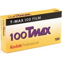 Kodak  film T-MAX 100-120×5