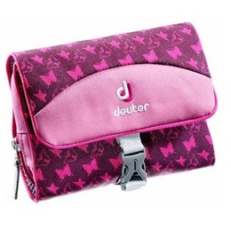 Deuter Cosmetic Bag Pink