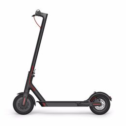 Xiaomi M365 Black electric scooter