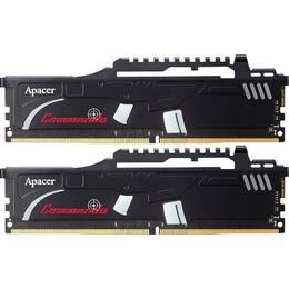 Apacer DDR4 Commando 16GB 2400MHz CL16 KIT OF 2 EK.16GAT.GEAK2