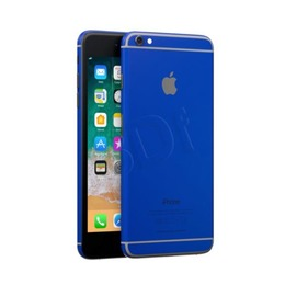 "Apple Smartphone iPhone 6 16GB Cobalt Blue (4,7""; 1334 x 750; 16GB; 1 GB Cobalt Blue; Remade/Refurbished)"