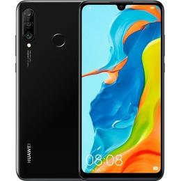 Huawei P30 Lite 128GB Midnight Black