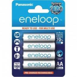 Panasonic 4 AA Eneloop 1900mAh